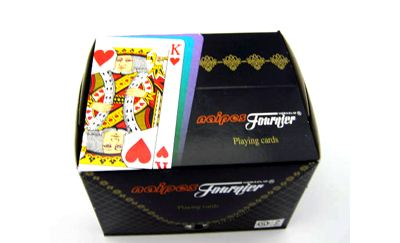 Fournier 505 Poker, box of 12