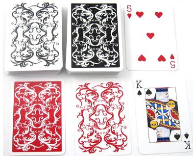 Anglo Poker Ed09 Assortment