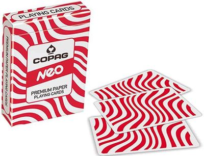 Copag NEO Waves, poker