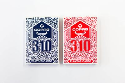 Copag 310, poker, box of 12